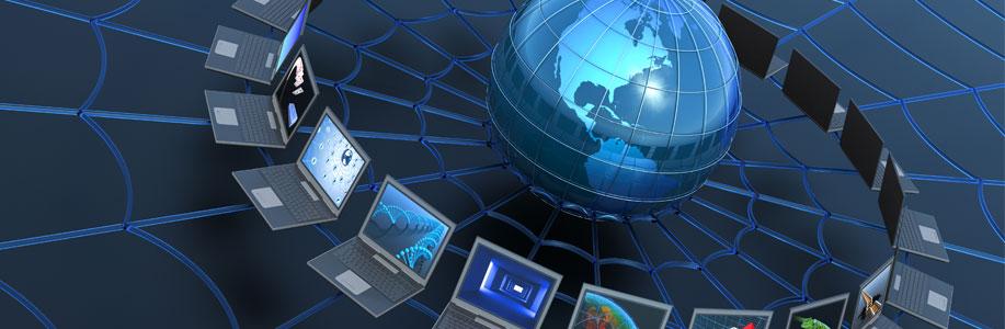 mode fonctionnement d'Internet