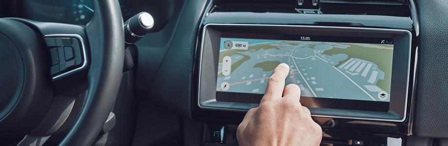 Dispositif de suivi GPS
